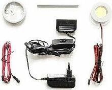MCA Beleuchtung LED Power Spot