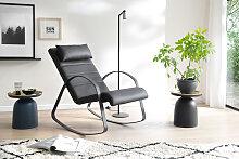 MCA furniture Relaxsessel Maskat, mit Kissen,