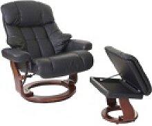 MCA furniture Relaxsessel Windsor XXL, Extradicke,