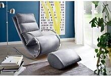 MCA furniture Relaxsessel York, Relaxsessel mit