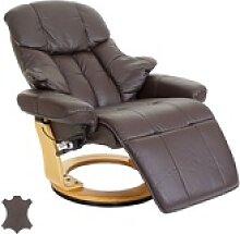 MCA Relaxsessel Windsor 2, Fernsehsessel Sessel,
