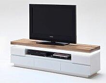 MCA Romina Lowboard mit Beleuchtung 175x40x49cm