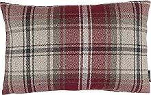 McAlister Textiles Angus   Sofakissen mit füllung