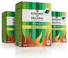McBrikett KOKOKO EGGS 30kg Set | Premium