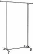 Mccrae 150 cm Kleiderstange Rebrilliant Farbe: