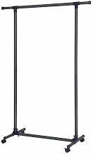 Mccrae 150 cm Kleiderstange Rebrilliant
