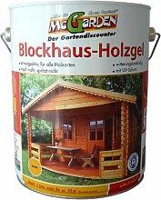 McGarden Blockhaus-Holzgel 5L(Pinie)
