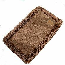 MCL Teppich, Badezimmer WC-Fußmatte