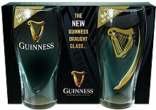McLaughlin's Irish Shop 2019 Guinness Bierglas