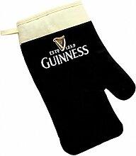 McLaughlin's Irish Shop / Guinness Ofenhandschuh /Grillhandschuh / G2221 Ovenglove