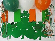 McLaughlin's Irish Shop Irland Party Deko Pack