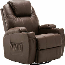 MCombo Massagesessel Fernsehsessel Relaxsessel +