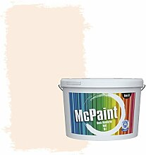 McPaint Bunte Wandfarbe Hell - Minze - 10 Liter - Weitere Grüne Farbtöne Erhältlich - Weitere Größen Verfügbar