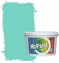 McPaint Bunte Wandfarbe Karibik - 10 Liter -