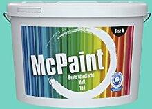 McPaint Bunte Wandfarbe Karibik-2.5 Litre