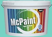 McPaint Bunte Wandfarbe Karibik-5 Litre