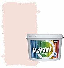 McPaint Bunte Wandfarbe Lichtgrau-2.5 Litre