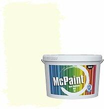 McPaint Bunte Wandfarbe matt für Innen Zartcreme