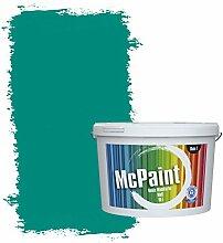 McPaint Bunte Wandfarbe Opal - 10 Liter - Weitere