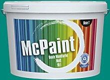 McPaint Bunte Wandfarbe Opal-2.5 Litre