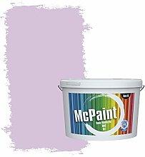 McPaint Bunte Wandfarbe Rosenholz - 2,5 Liter -