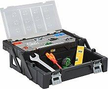 McPlus Flex >C< 22, Werkzeugkoffer mit