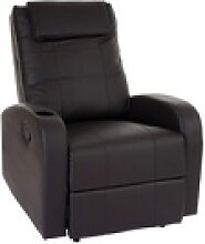 MCW Relaxsessel Br?ssel, Sitz- oder Liegeposition