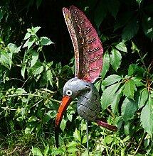 MD Kolibri – L - Gartenstecker/Gartendeko aus