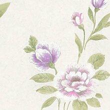 md29446–Seide Impressions Floral creme,
