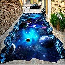 Mddjj 3D Wallpaper Moderne Sterne Universum