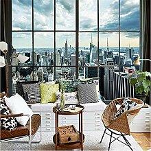 Mddjj Benutzerdefinierte Fototapete New York City