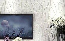 Mddjj Hochwertige Vlies Tapete Wand Einfache