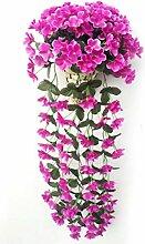 Mddrr Künstliche Blumen Home Dekoration Zubehör