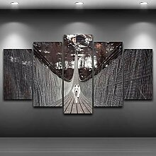 Mddrr Posters Picture Art Modular Decoration 5