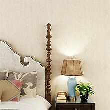 MDDW-Grüne einfarbigen Hintergrund schlicht Vliestapete warme Wohnzimmer Schlafzimmer Studie modernes und schlichtes Zimmer Tapete , white