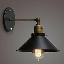 MDERTY LED Wandleuchte Innen Wandlampe Kleine