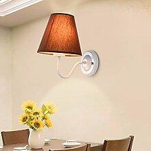 MDERTY Wandlampe LED Modern Wandlampen Gang
