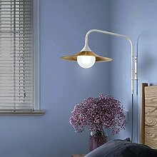MDERTY Wandlampe LED Modern Wandlampen Gast