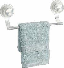 mDesign Handtuchhalter ohne Bohren montierbar -