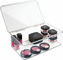 mDesign Kosmetik Organizer – hohe Kosmetik