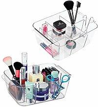 mDesign Kosmetik Organizer - Kosmetik