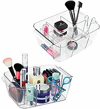 mDesign Kosmetik Organizer – Kosmetik
