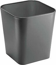 mDesign Mülleimer Bad - quadratischer