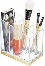 mDesign praktischer Kosmetik Organizer –