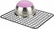 mDesign Schutzgitter für die Küchenspüle -