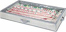 mDesign Unterbettkommode – Aufbewahrungsbox für