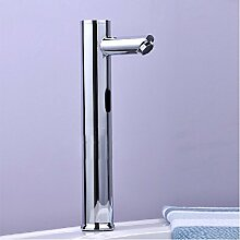 MDRW-Badezimmer-Accessoires automatische induktion wasserhahn, intelligente induktion wasserhahn, kupfer induktion wasserhahn, induktion am wasserhahn