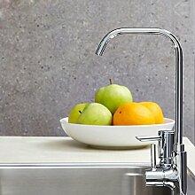 MDRW-Wasserfilter Wasserhahn Küchenarmatur Kaltes Trinkwasser Wasserhahn