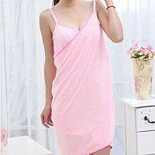 Mdsfe New Home Textile Handtuch Frauen Roben Bad