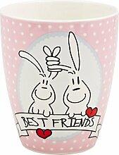 Mea-Living Becher Best friends
